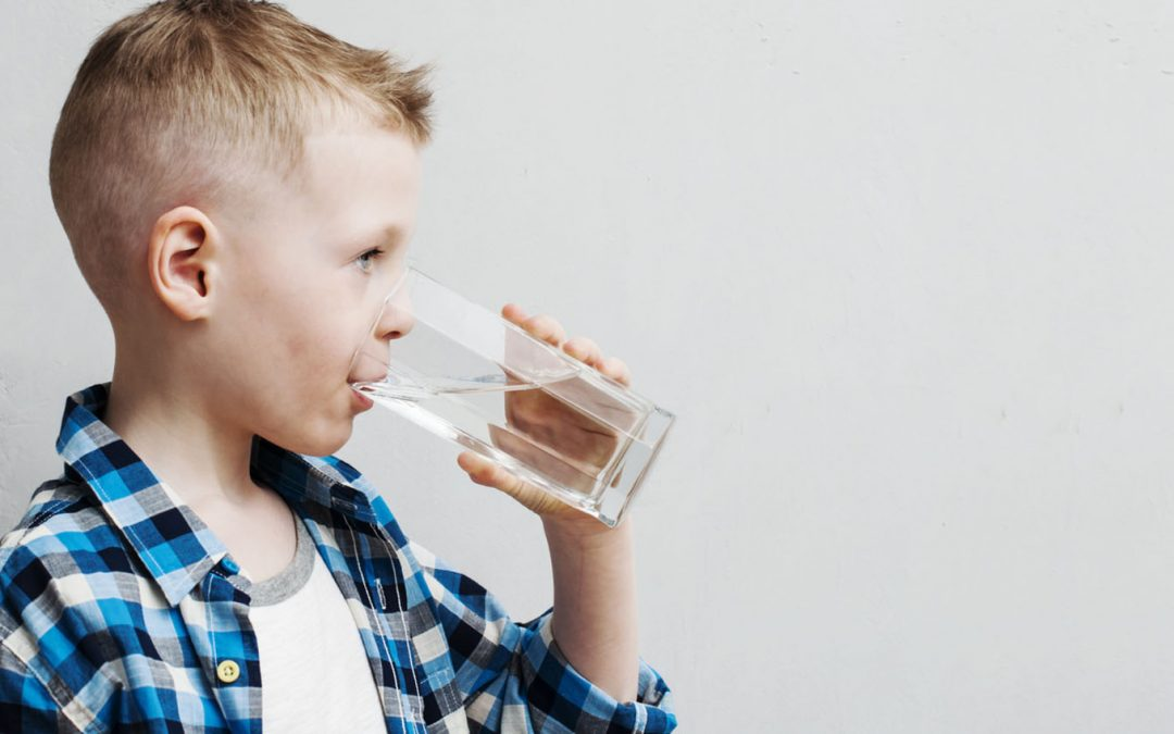 Can you get cancer from tap water? New study says even 'safe' drinking water poses risk.